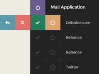 Mail Application