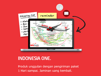 Indonesia One