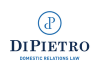 DiPietro Law Firm Logo Design