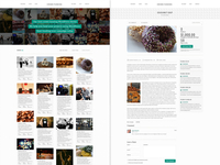 Fundify - Crowd Funding WordPress Theme
