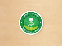 Moore Farms Logo