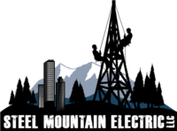 Steel Mountain Electric Logo