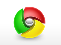 Free Chrome Icon