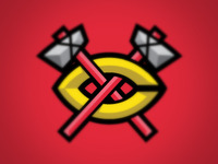 Chicago Blackhawks Refresh (Shoulder Crest)