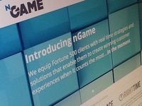 nGame Website Launch
