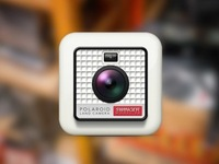 Polaroid Swinger Icon