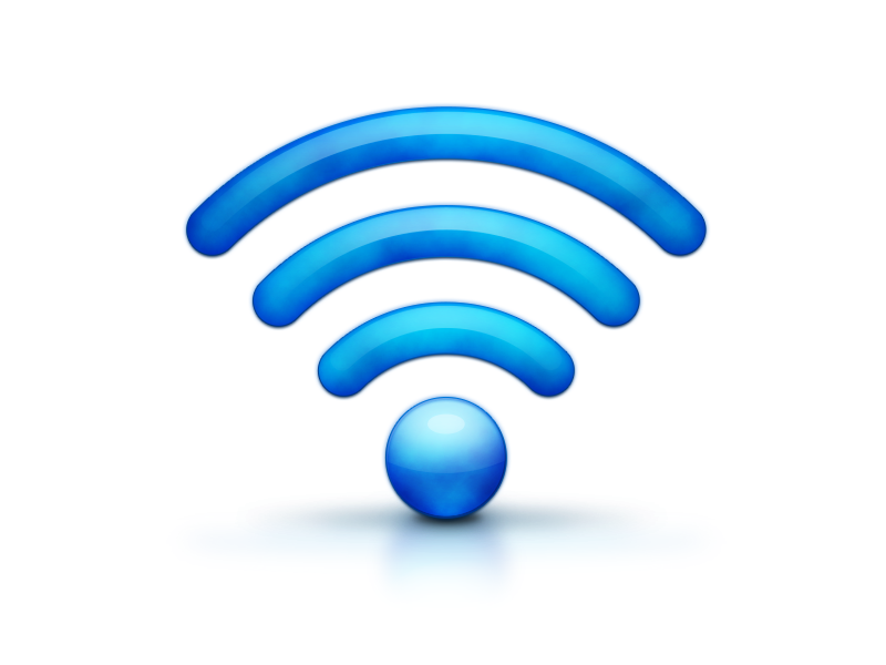 Dribbble - Wifi by Dennis Park