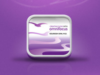 Using Omnifocus Icon