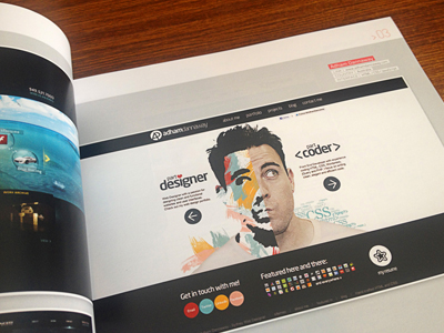 Web-designer-gallery-book