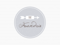 The Foundrie Logo