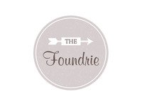 The Foundrie Logo 2