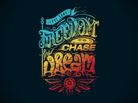 Freedom to Chase the Dream