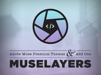 MuseLayers launched!