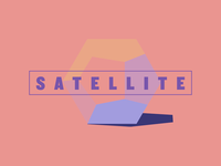 Satellite — Palette Test