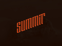 Summit logotype