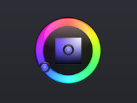 Philips Hue: Webapp – Colorpicker Asset
