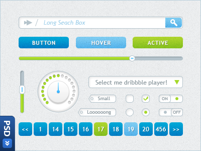 _freebie_-light-blue-green-ui-kit