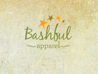 Bashful Apparel Logo