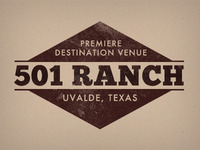 501 Ranch Logo