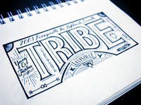 Tribe - Coming Soon to Louisville.