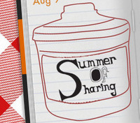 Summer of Sharing