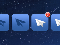 Mail Icons + freebie