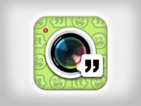 Capagram Icon
