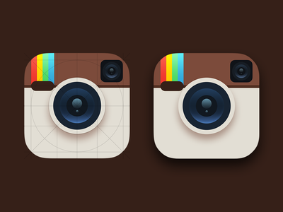 Instagram for iOS 7! Today we launched Instagram for iOS 7! You'll see