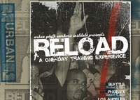 RELOAD 04-05 brochure art