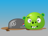 World Peace OINK!