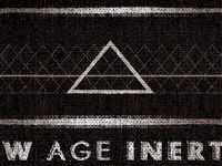 Sleep Walker - New Age Inertia Black*
