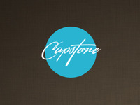 Captone Church Logo Revamp