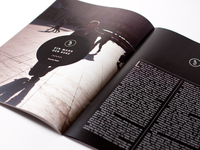 Timotheus Magazin #9 (Editorial Design)