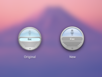 Speakable Items (Mac) redesign