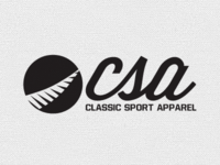 Classic Sport Apparel Re-brand - take 2.