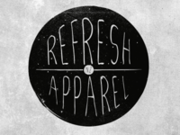 Refresh Apparel