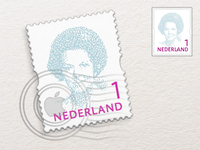 Holland Stamp