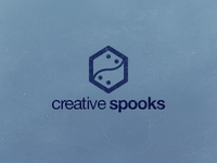 Creative Spooks Logo (Fixed)