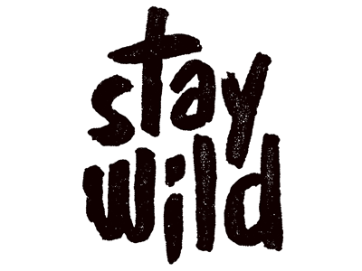Stay Wild Shirt