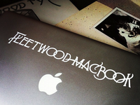 Fleetwood Macbook