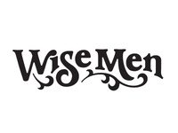 Wise Men Spine