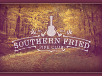 Southern Fried Pipe Club