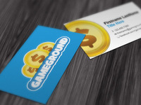 Business Cards (unapproved)