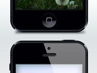 iPhone 5 [freebie]