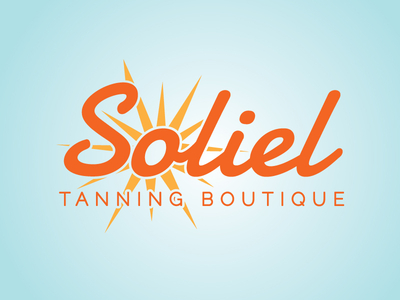 Soliel Tanning Boutique Logo