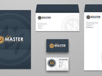 Jeff Master Stationary