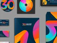30secondpromos branding set