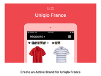 Case Study Uniqlo