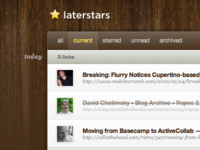 Laterstars