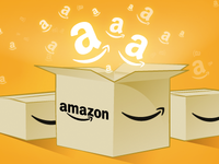 Amazon Facebook Timeline Image